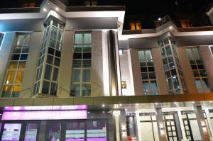 Hotel ŠICO, Szállodák  Bijeljina - big - 51