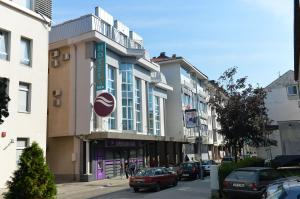 Hotel ŠICO, Szállodák  Bijeljina - big - 53