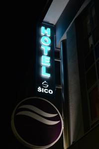 Hotel ŠICO, Hotel  Bijeljina - big - 45