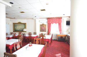 Hotel ŠICO, Szállodák  Bijeljina - big - 42