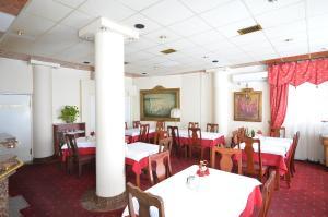 Hotel ŠICO, Szállodák  Bijeljina - big - 43