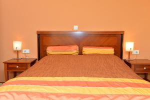 Hotel ŠICO, Szállodák  Bijeljina - big - 13