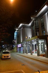 Hotel ŠICO, Szállodák  Bijeljina - big - 41