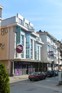 Hotel ŠICO, Szállodák  Bijeljina - big - 39