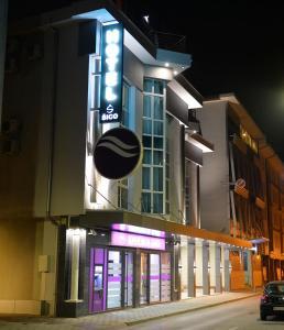 Hotel ŠICO, Szállodák  Bijeljina - big - 38