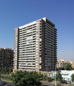 myLUXAPART Las Condes, Apartmány  Santiago - big - 39