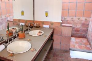 La Serrana Hostal Spa, Hotely  Socorro - big - 4