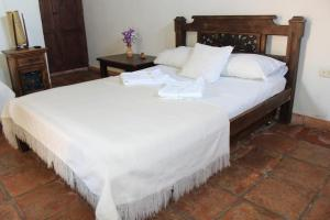 La Serrana Hostal Spa, Hotely  Socorro - big - 14