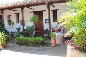 La Serrana Hostal Spa, Hotely  Socorro - big - 44