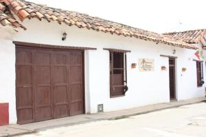 La Serrana Hostal Spa, Hotely  Socorro - big - 37