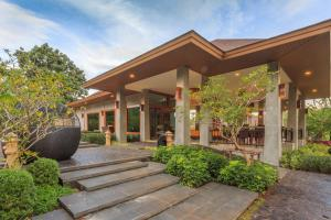 Romantic Residence Khaoyai, Hotely  Mu Si - big - 22