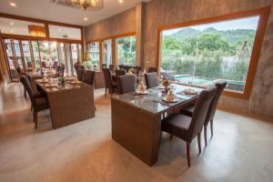 Romantic Residence Khaoyai, Hotely  Mu Si - big - 23