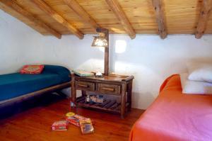 Las Espuelas Casas de Montaña, Chaty v prírode  Potrerillos - big - 18