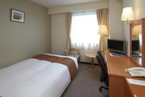 Toyooka Sky Hotel, Отели  Toyooka - big - 7