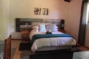 Carmel Cottages, Country houses  Grabouw - big - 62