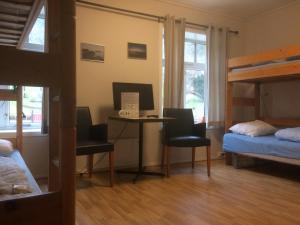 Ã…lesund Hostel
