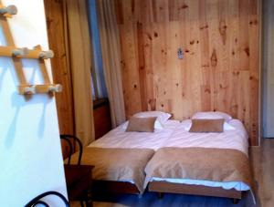 Hôtel Oberland, Отели  Le Bourg-d'Oisans - big - 9
