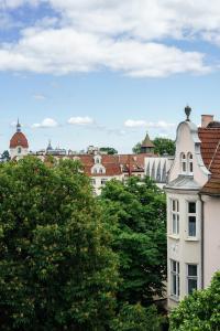 Dom & House - Apartamenty Monte Cassino, Apartmanok  Sopot - big - 81