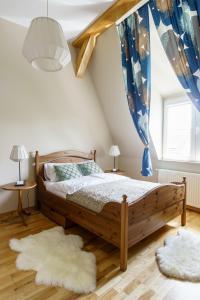 Dom & House - Apartamenty Monte Cassino, Apartmanok  Sopot - big - 79