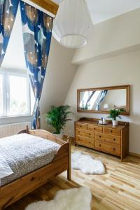 Dom & House - Apartamenty Monte Cassino, Apartmanok  Sopot - big - 78