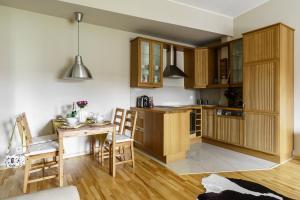 Dom & House - Apartamenty Monte Cassino, Apartmány  Sopoty - big - 31