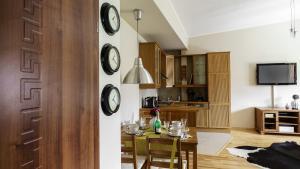 Dom & House - Apartamenty Monte Cassino, Apartmány  Sopoty - big - 32