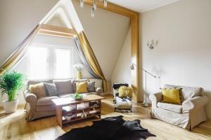 Dom & House - Apartamenty Monte Cassino, Apartmanok  Sopot - big - 47