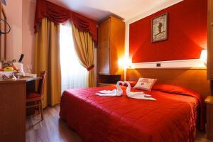 Hotel Savoy Edelweiss & Spa, Hotely  Sestriere - big - 18