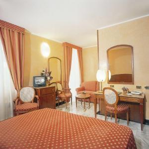 Hotel Ristorante Ulivi - AbcAlberghi.com
