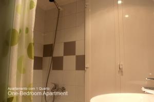 Akicity Bairro Alto In, Apartmány  Lisabon - big - 3