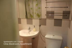 Akicity Bairro Alto In, Apartments  Lisbon - big - 4