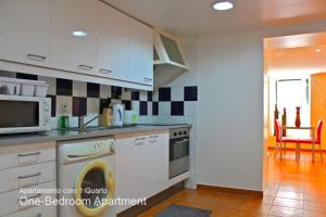 Akicity Bairro Alto In, Apartmány  Lisabon - big - 5