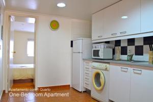 Akicity Bairro Alto In, Apartmány  Lisabon - big - 6
