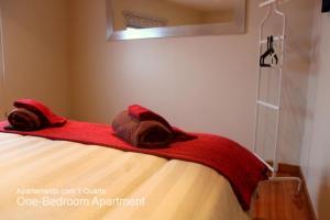 Akicity Bairro Alto In, Apartments  Lisbon - big - 7