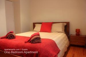 Akicity Bairro Alto In, Apartments  Lisbon - big - 8