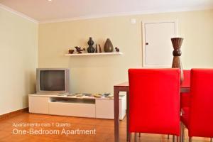 Akicity Bairro Alto In, Apartments  Lisbon - big - 10