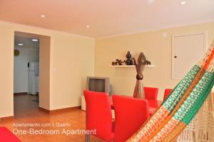 Akicity Bairro Alto In, Apartmány  Lisabon - big - 11
