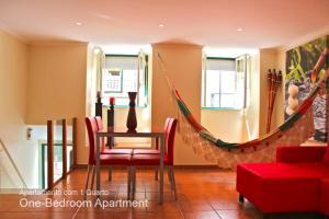 Akicity Bairro Alto In, Apartmány  Lisabon - big - 1