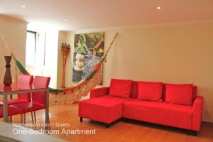 Akicity Bairro Alto In, Apartmány  Lisabon - big - 14