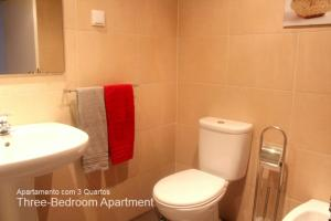 Akicity Bairro Alto In, Apartments  Lisbon - big - 15
