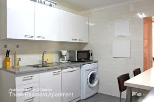 Akicity Bairro Alto In, Apartmány  Lisabon - big - 16