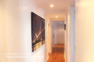 Akicity Bairro Alto In, Apartmány  Lisabon - big - 18