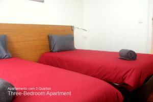Akicity Bairro Alto In, Apartments  Lisbon - big - 20