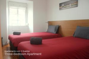 Akicity Bairro Alto In, Apartments  Lisbon - big - 21