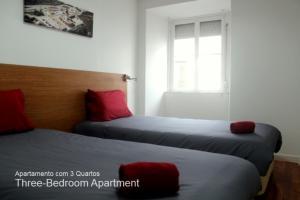 Akicity Bairro Alto In, Apartmány  Lisabon - big - 22