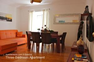 Akicity Bairro Alto In, Apartments  Lisbon - big - 24