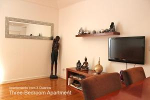 Akicity Bairro Alto In, Apartmány  Lisabon - big - 25