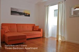 Akicity Bairro Alto In, Apartmány  Lisabon - big - 26