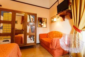 Hotel Savoy Edelweiss & Spa, Hotely  Sestriere - big - 9