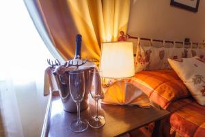 Hotel Savoy Edelweiss & Spa, Hotely  Sestriere - big - 8